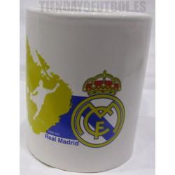 Taza Real Madrid CF