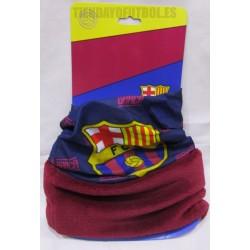 Braga cuello oficial  FC Barcelona