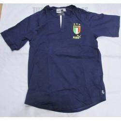 Camiseta oficial I talia Azul  oscura Puma