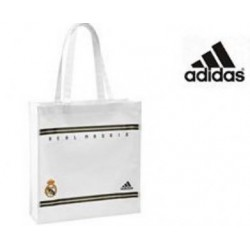 Bolsita Real Madrid CF Adidas