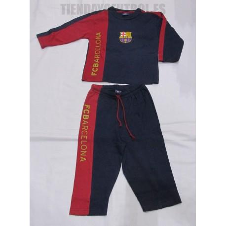 Pijama   niño /a  FC Barcelona