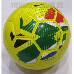 Balón oficial de sudafrica Nike