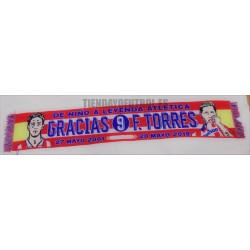 Bufanda Fernando Torres