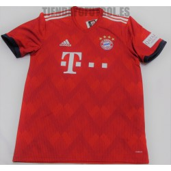 AVANCE Camiseta Bayern Munchen 2018 /19 Adidas