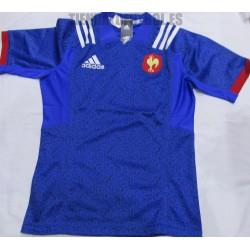Camiseta Francia azul 2018 Adidas