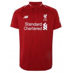 Camiseta oficial 1ª Liverpool New Balance