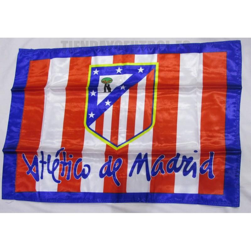 Banderas Atlético de Madrid Rojiblanca. Loading zoom 261a7303733