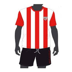 Pijama verano oficial Athletic Club de Bilbao