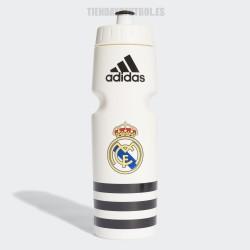 Bote agua 2018/19 Real Madrid CF Adidas
