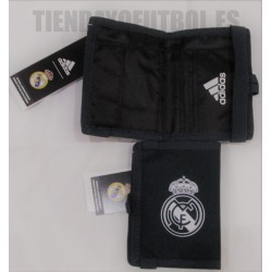Cartera -billetero oficial Real Madrid CF Adidas 2018/19