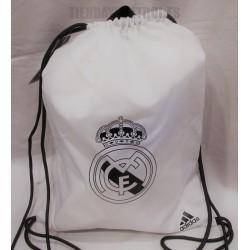 Gymsac - Mochila Real Madrid CF 2018/19 Adidas