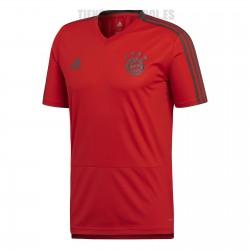 Camiseta Bayern Munchen Entrena. 2018/19 Adidas