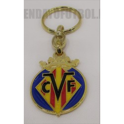 Llavero Oficial Villarreal CF