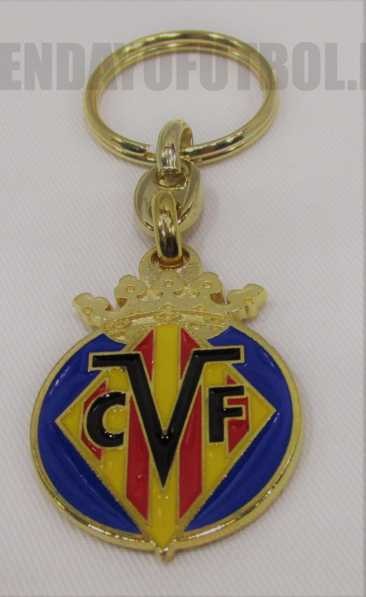 9b90d576fa4f Villarreal Llavero