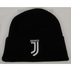 Gorro Juventus Negra 2018/19 Adidas