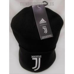 Gorro oficial Juventus Negra 2018/19 Adidas