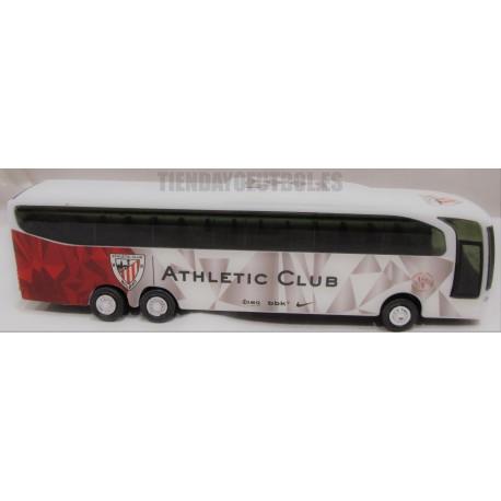 Rèplica Autobús Oficial Athletic