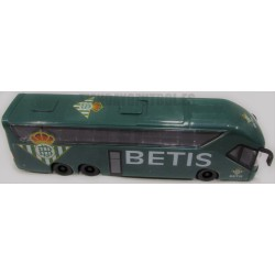 Rèplica Oficial Autobús Real Betis Balompié