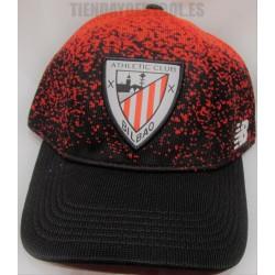 Gorra Oficial  Athlétic Club de Bilbao   2018/19 NB
