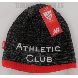 Gorro Oficial entrenamiento Athletic Club Bilbao NB a74d8326d97