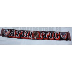 Bufanda oficial Athletic Club de Bilbao León