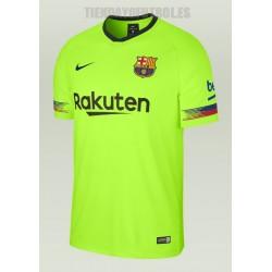 42ef90985 Camiseta oficial 2ª FC Barcelona Econom.