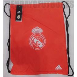 Gymsac - Mochila Real Madrid CF 2018/19 salmón Adidas