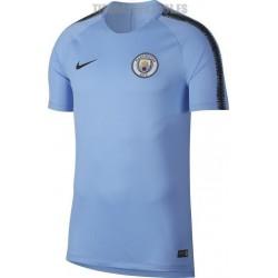 Camiseta oficial entrenamiento Manchester City 2018 /19 NIKE