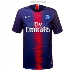 Camiseta oficial Paris Saint-Germain 2018/19 Nike