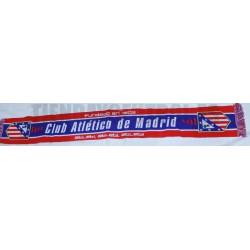 Bufanda oficial Atlético de Madrid 1903