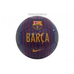 Balón -mini /Baloncito oficial FC Barcelona Nike