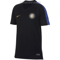 Camiseta oficial Entrenamiento Jr. Inter Milan 2018/19 Nike
