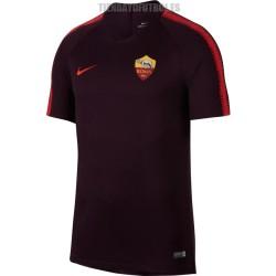 Camiseta oficial Entrenamiento Jr. Roma 2018/19 Nike