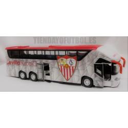 Rèplica Autobús Sevilla