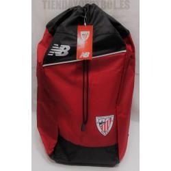 Mochila gym oficial Athletic Club Bilbao NB