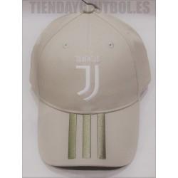 Gorra oficial Juventus Adidas
