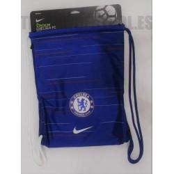 Gymsac / mochila oficial Chelsea CF Nike