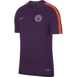 Camiseta oficial Jr. entrenamiento Manchester City 2018 /19 NIKE