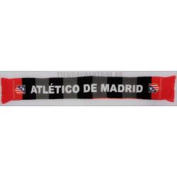 "Bufanda doble oficial Atlético de Madrid ""AUPA ATLETI"""