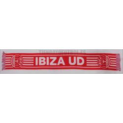 Bufanda oficial Ibiza Unión Deportiva