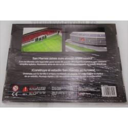 PUZZLE 3D oficial Estadio San Mames