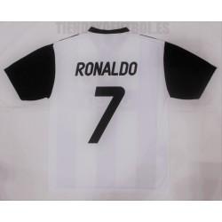 Camiseta oficial 1ª Juventus 2018/19 RONALDO