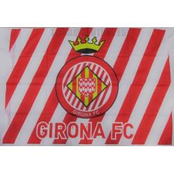 Bandera grande Girona F.C.
