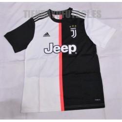 Camiseta oficial 1ª Juventus Adidas 2019/20