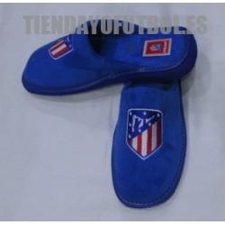 Zapatillas oficiales casa Bamara Atlético de Madrid