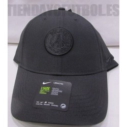 Gorra oficial Paris Saint-Germain Jr. Nike