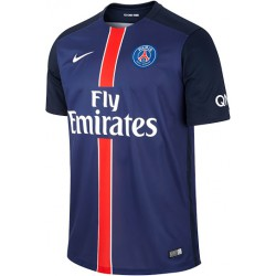 Camiseta Paris SAint-Germain 2015-16 Nike