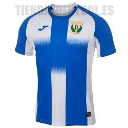 Camiseta oficial Club deportivo Leganes 1º 2019/20 Joma