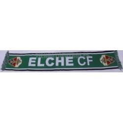 Bufanda Elche CF