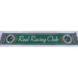 Bufanda Real Racing Club de Santander